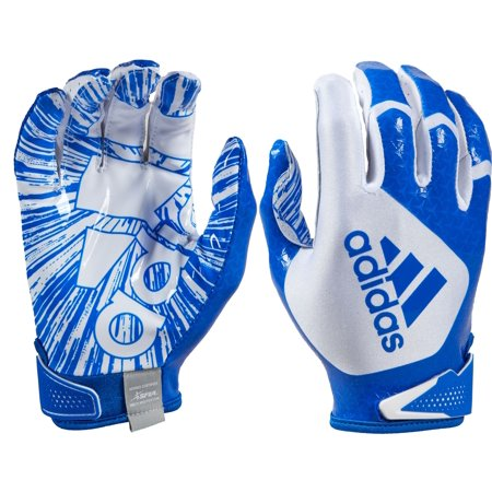 adidas Adult ScorchLight 5.0 Receiver Gloves Adidas Field Players Gloves