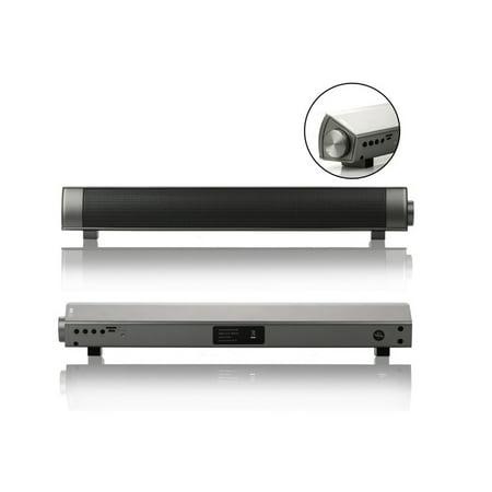 Sound Bar Bluetooth Enabled Speaker With Heavenly Sound (Best Sound Quality Soundbar)