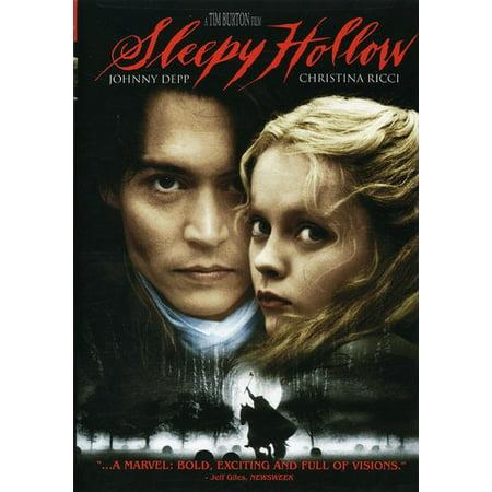Halloween Cartoons Sleepy Hollow (Sleepy Hollow ( (DVD)))