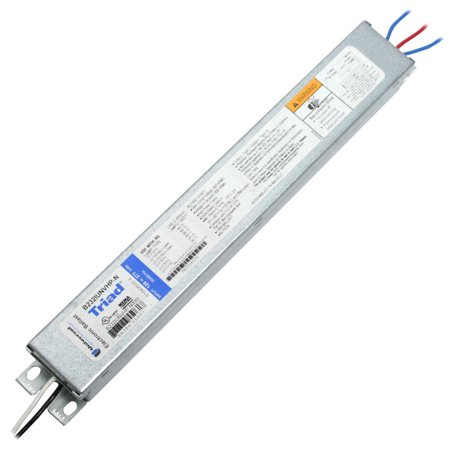 GIDDS-SX-0463681 SX-0463681 120/277V Electronic Ballast For 2 T8 Linear And U-Bend Fluorescent Lamps, Universal electronic ballast for 2 T8.., By UNIVERSAL LIGHTING TECHNOLOGIES ()