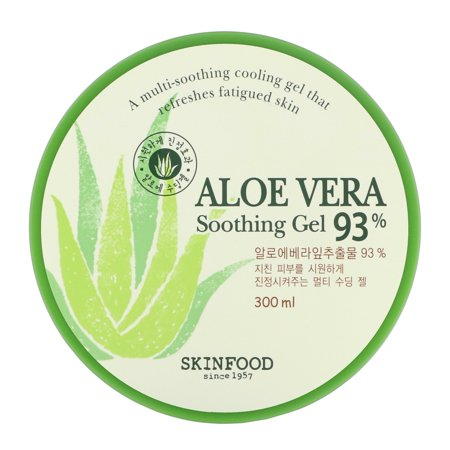 Skinfood  Aloe Vera Soothing Gel 93   300 ml