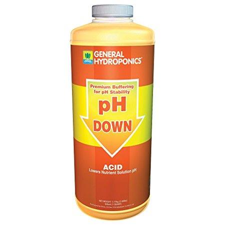 Gh Ph Down Liquid Quart