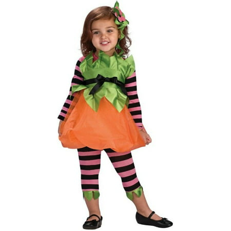 Pumpkin Spice Infant Halloween Costume Set (3pc) (Sporty Spice Costume)