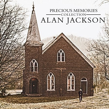 Alan Jackson - Precious Memories Collection (CD)
