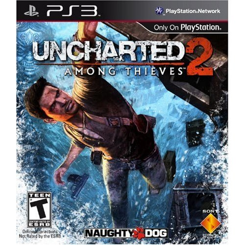 Refurbished Uncharted 2 Among Thieves Playstation 3 With Manual