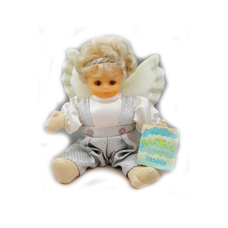 The Original Bean Angel Collectibles