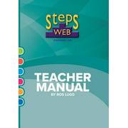StepsWeb Teacher Manual (Paperback)