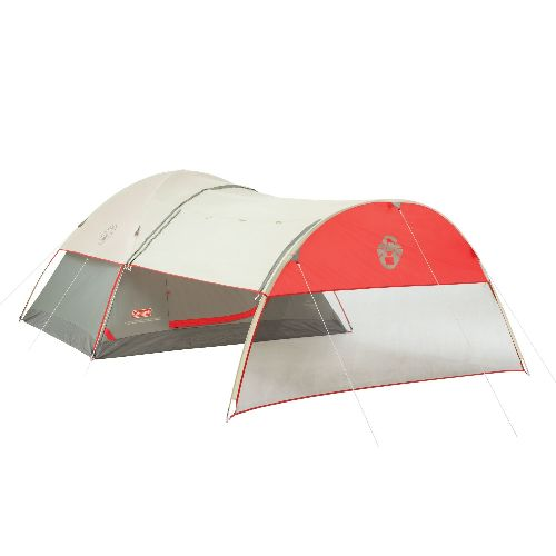 Coleman Cold Springs 4 Person with Front Porch Dome Tent SKU: 2000018089