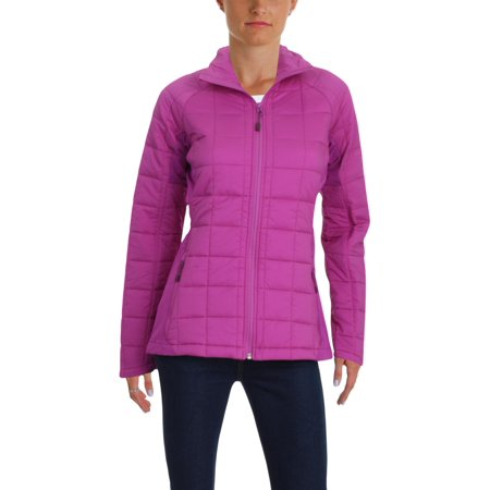Burton Womens Helium Insulator Winter Lightweight Quilted Coat