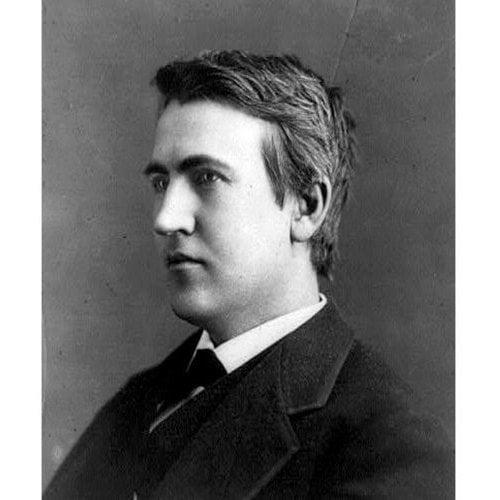 Modern Marvels: Edison Tech (Full Frame)