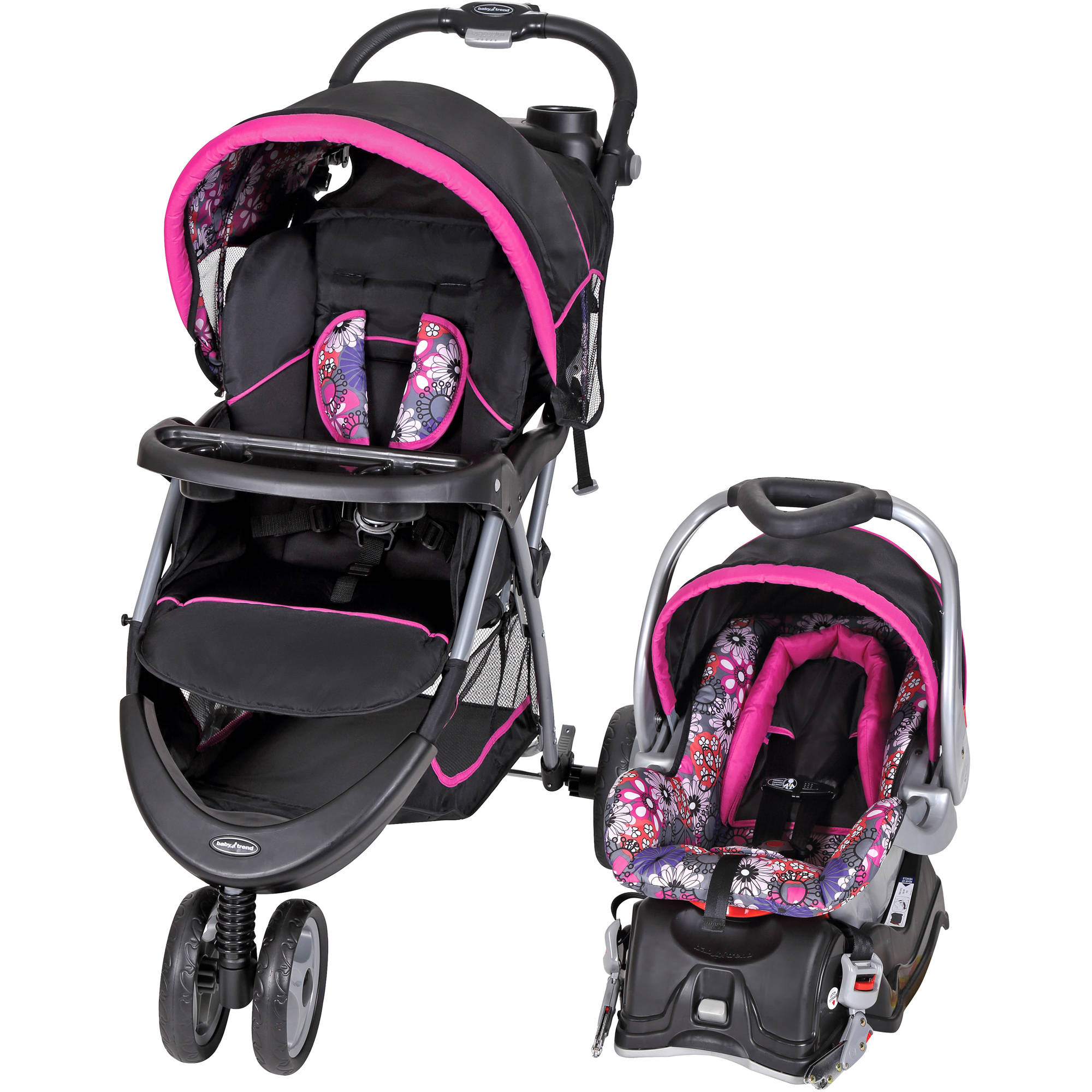 Here is the Brand-new Image Of Walmart Baby Trend Stroller and Carseat