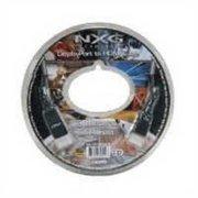 NX-DP-HDMI-3 DisplayPort/HDMI Audio/Video Cable