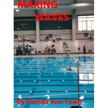 Making Waves - eBook