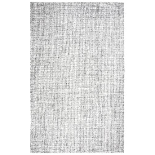 Gracie Oaks Marsh Hand Tufted Wool Gray Area Rug Walmart Com