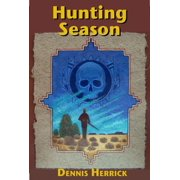 Hunting Season - eBook