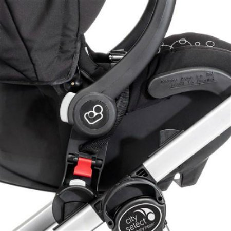 Baby Jogger Car Seat Adapter Chicco Peg Perego Maxi