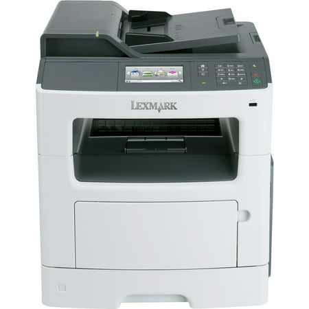 Lexmark, LEX28D0550, CX410DE Multifunction Printer, 1 Each,