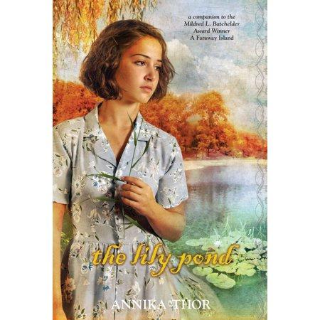 The Lily Pond - eBook
