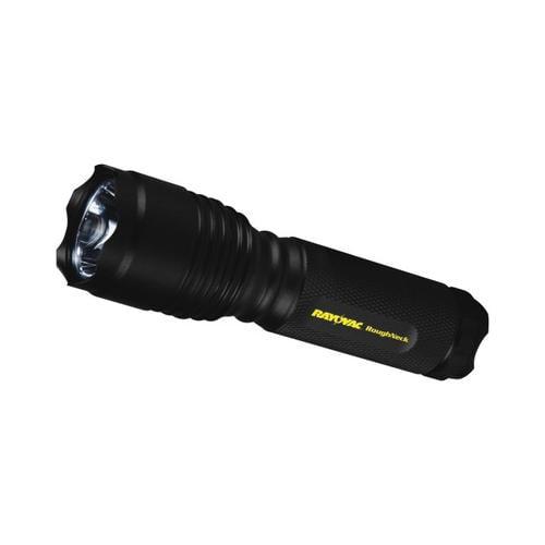 Ray-o-vac Rayovac LED 3AAA Tactical Flashlight RAYRNT3AAAB