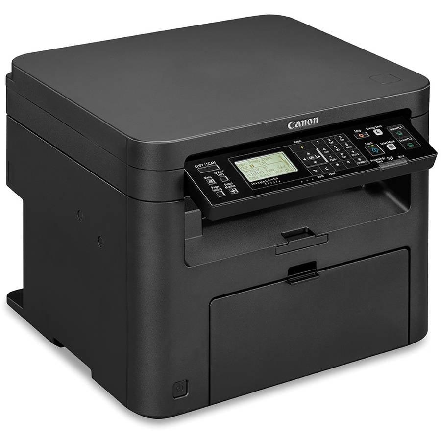 Canon Imageclass WiFi MF232W Monochrome Laser Printer/Scanner/Copier Image 1 of 9