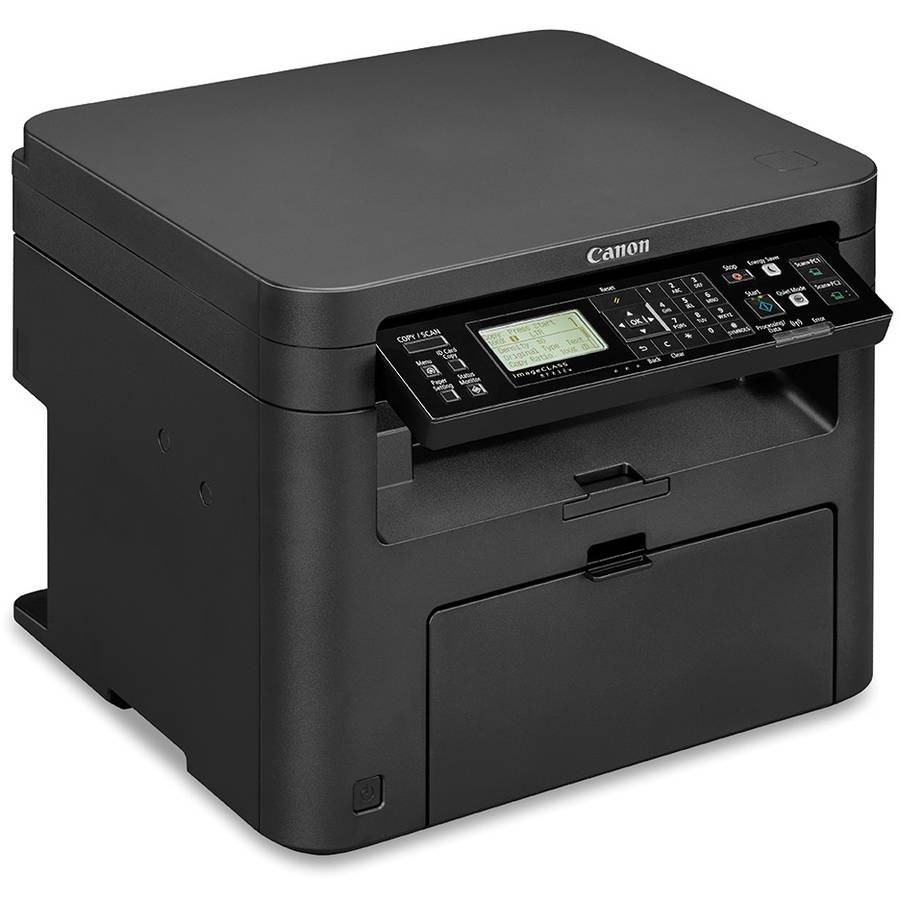 Canon Imageclass WiFi MF232W Monochrome Laser Printer/Scanner/Copier