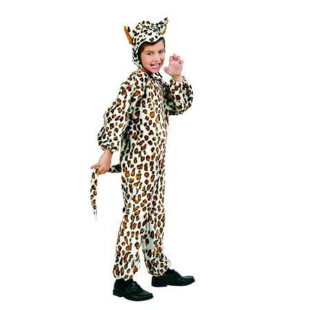 Costumes RG 70073-T L-opard Combinaison-peluche tout-petit - image 1 de 1