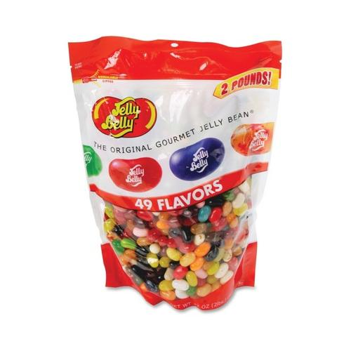 Jelly Belly 49 Flavors Jelly Bean Bag OFX98475