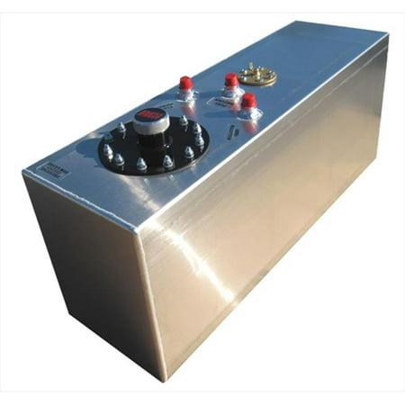 Rci 2161A 15 Gallon Silver Fuel Cell