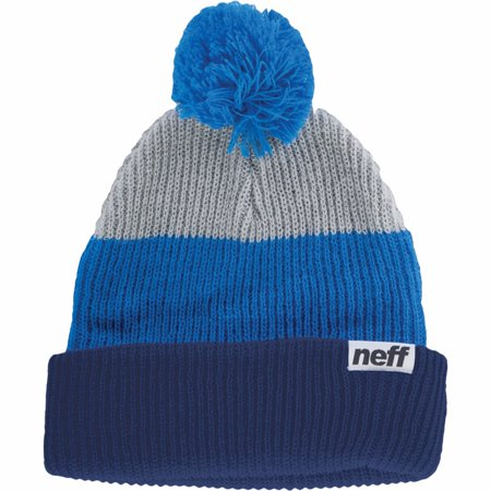 Neff - Men s Snappy Beanie NF00019 - Walmart.com fa627d50315