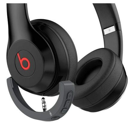 Bolle & Raven Wireless Bluetooth Adapter for Beats Solo 2 Headphones (Beats Bluetooth Adapter)