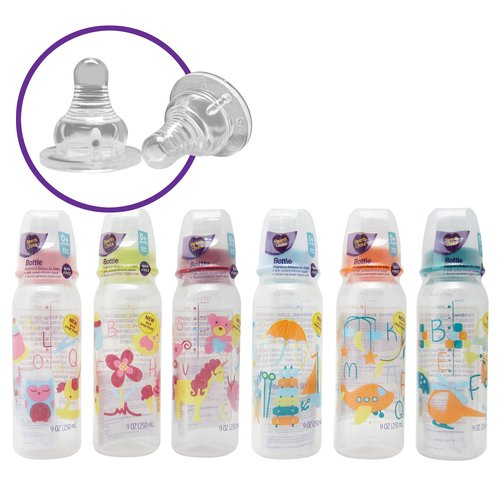 Parent's Choice BPA Free Bottle, 9 oz