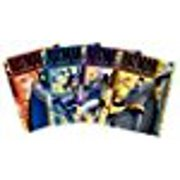 Batman The Animated Series, Volumes 1-4 (DC Comics Classic Collection) by