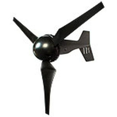 - MidNite Solar MNCHINOOK200-48 Direct Drive Micro Wind Turbine With MNCDL