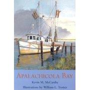 Apalachicola Bay - eBook