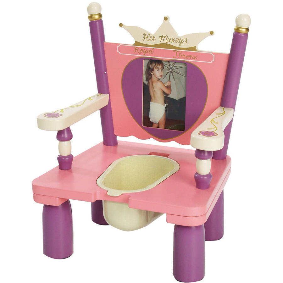 """Levels of Discovery Her Majesty's Throne, """"Princess"""""""