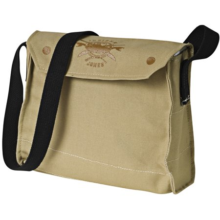 Indiana Jones Satchel and Tote Bag Adult Halloween Accessory (Margarita Jones Halloween)