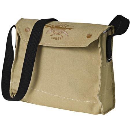Indiana Jones Satchel and Tote Bag Adult Halloween Accessory - Halloween Tones