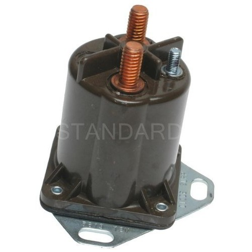 Standard Motor Products SBA24 Starter Solenoid