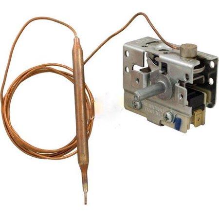 Marquis Spa Thermostat, 1/4 Inch Bulb X 36 Inch Capillary MRQ600-0699 -