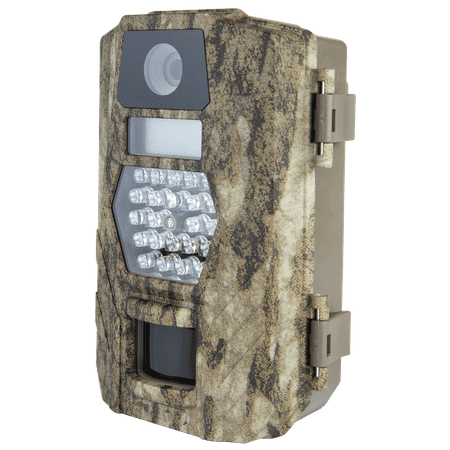 Tasco 10MP Camo Low Glow Trail Camera (Best No Glow Trail Camera)