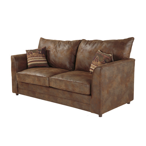 American Furniture Classics Palomino Sleeper Sofa by Overstock