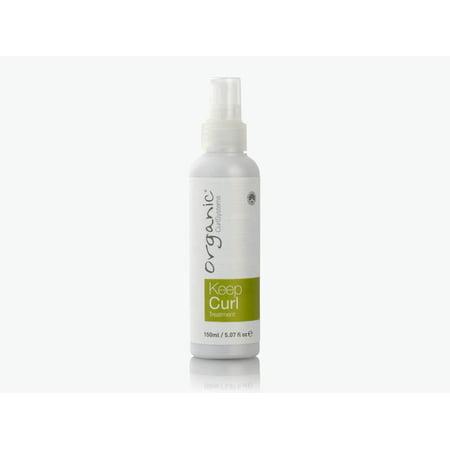 Loreal Textureline Curl Memory - Organic Keep Curl Memory Hair Treatment