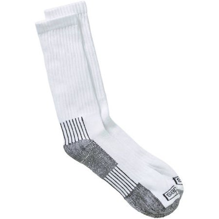 Men's Heavyweight Cushion Crew Sock,