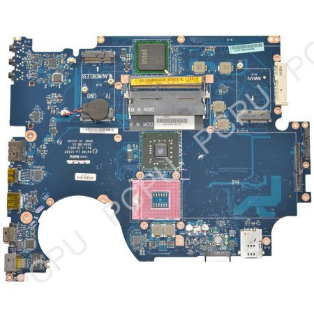Video Motherboard (G913P Dell Studio 1745 Motherboard System Board with Intel Video)