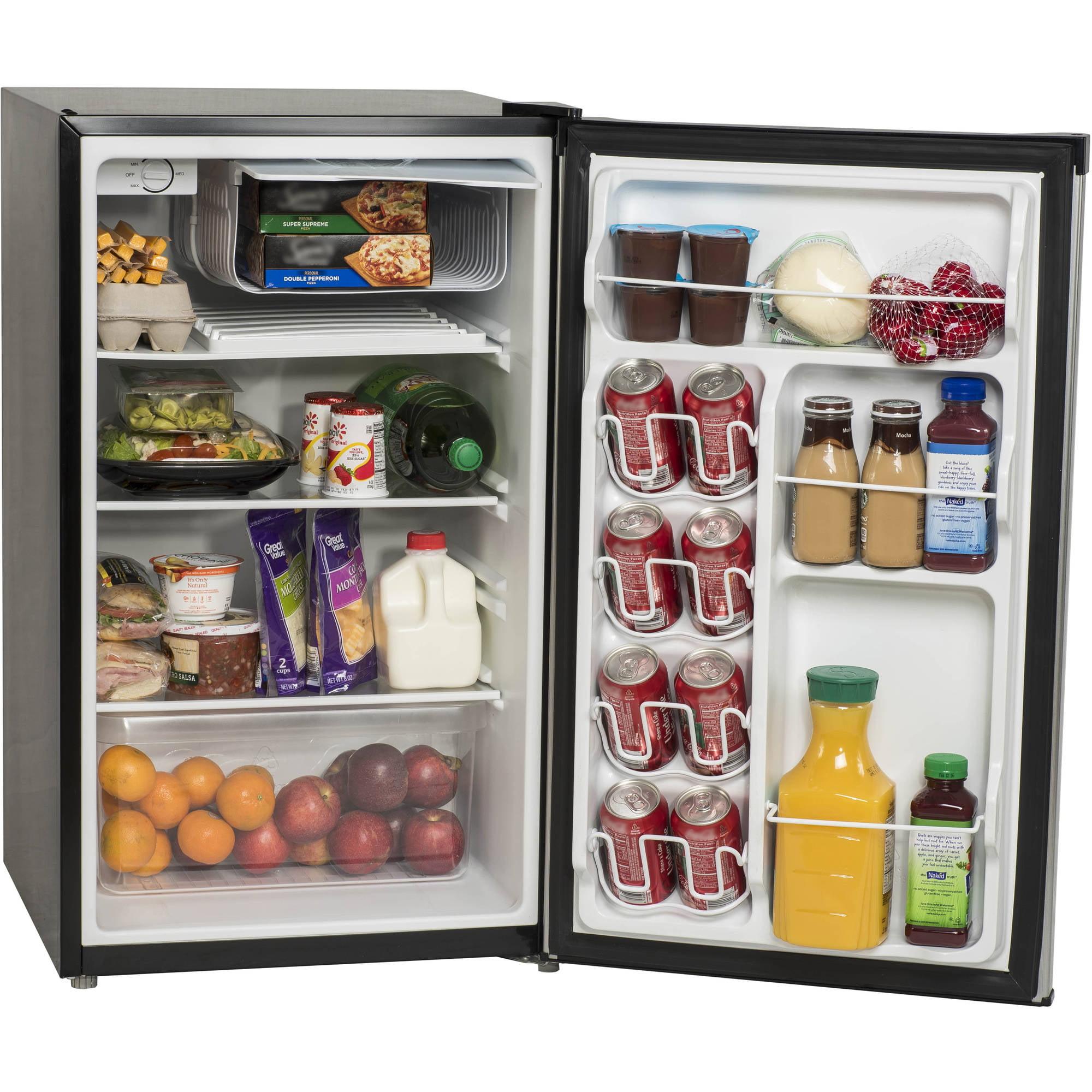 Superieur Arctic King 4.5 Cu Ft One Door Compact Refrigerator, Energy Star   Multiple  Colors   Walmart.com