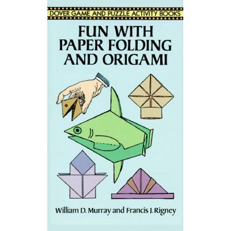 Fun with Paper Folding and Origami (Paperback)](Origami D Halloween)