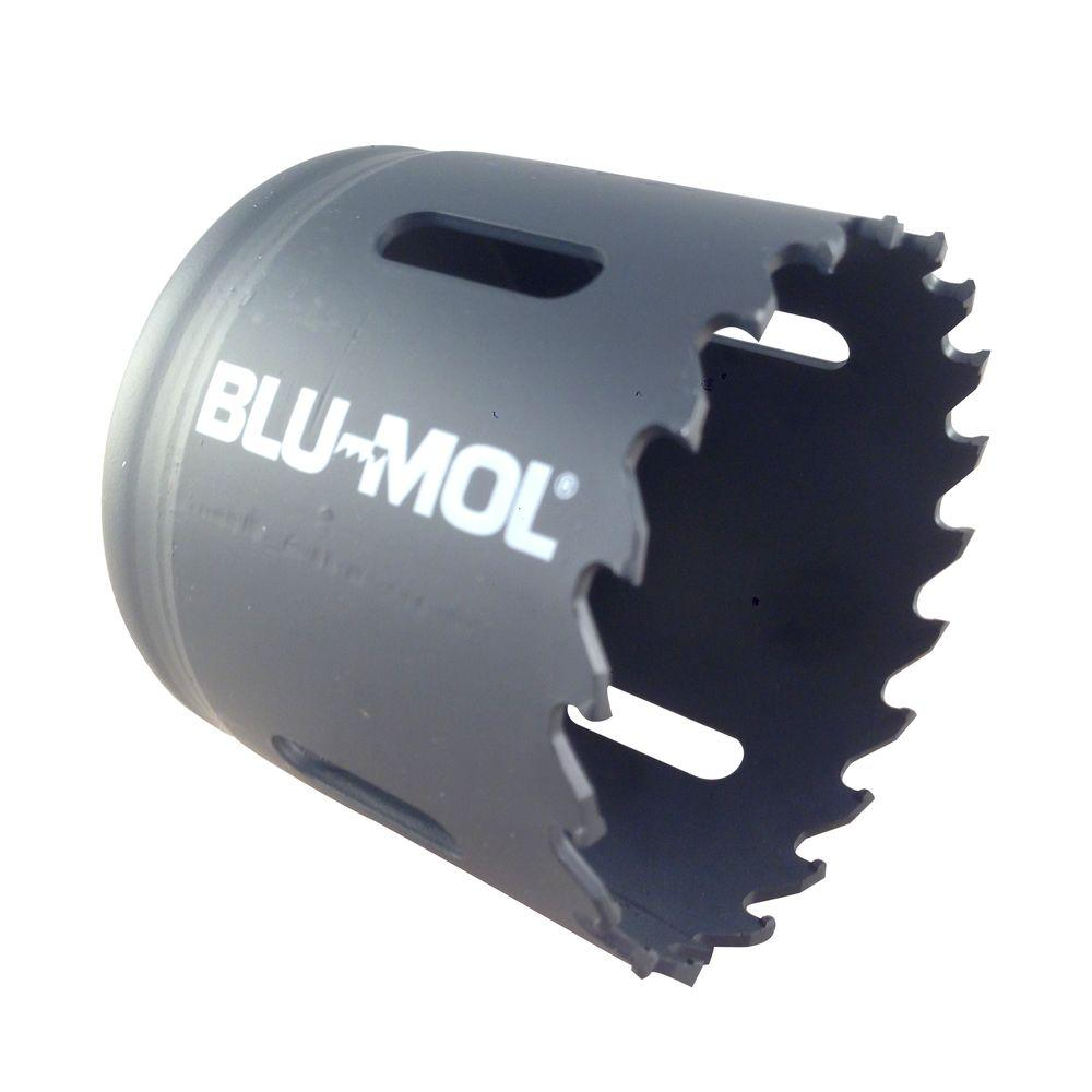 Disston C36 Blu-Mol 2. 25 inch Xtreme Carbide Tipped Hole Saw