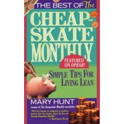 Best of the Cheapskate Monthly - eBook