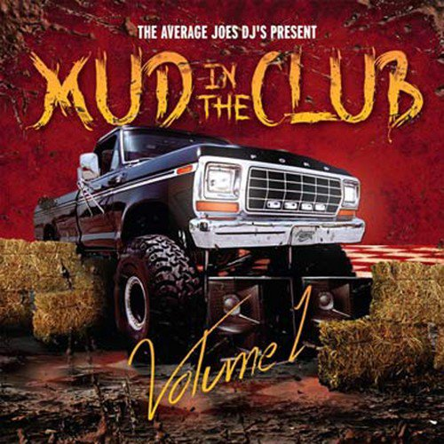 Mud in the Club Volume 1 (CD)