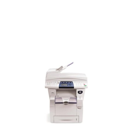 Refurbished Xerox Phaser 8560MFP/N A4 Color Laser Multifunction Printer - 30ppm, Print, Copy, Scan, Fax, Network, 1 Tray
